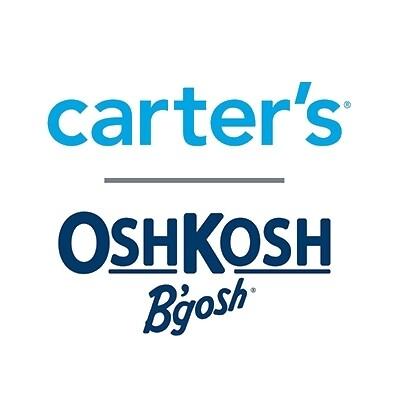 Circulaires Carter's - OshKosh B'gosh