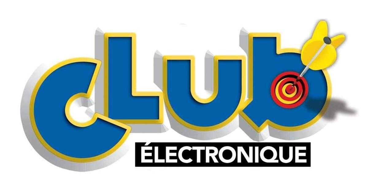Circulaires Club Électronique
