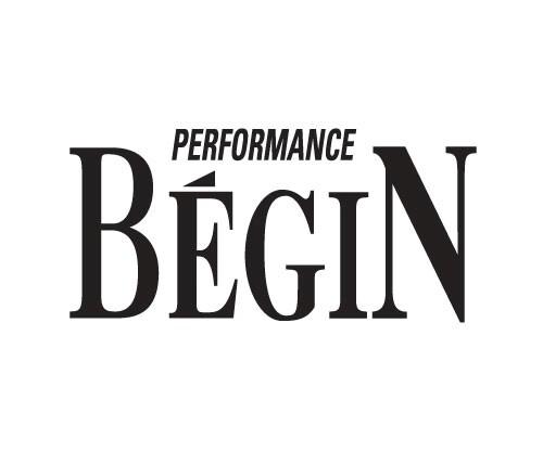 Circulaires Performance Bégin
