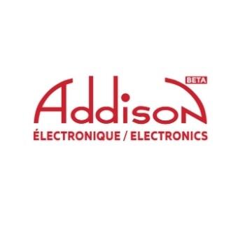 Circulaires Addison Électronique