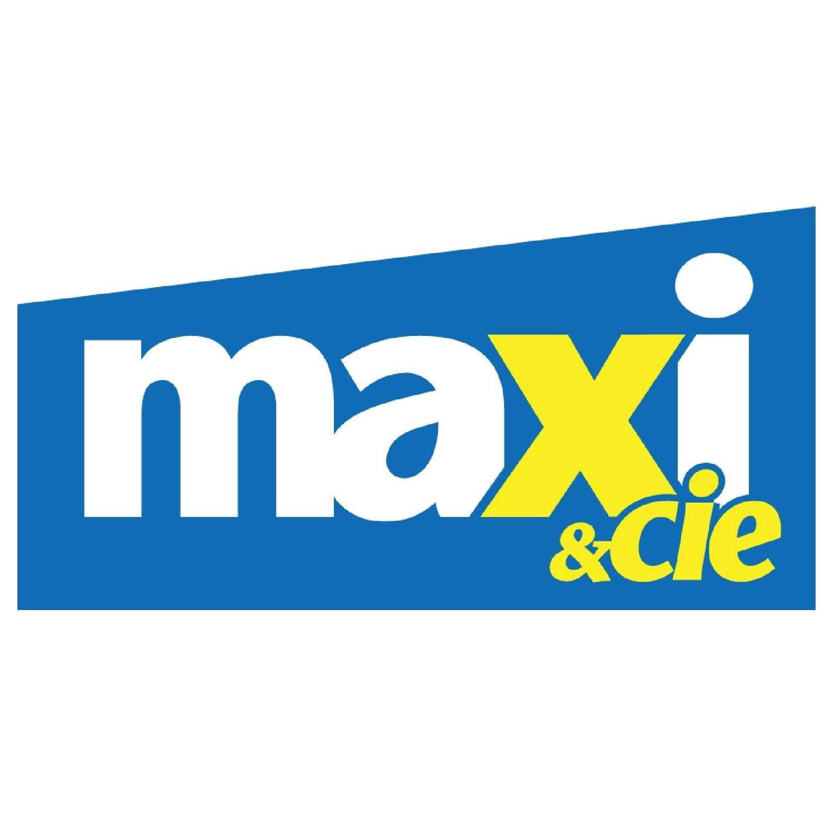 Circulaires Maxi & Cie