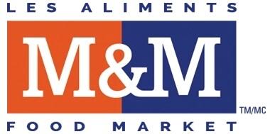 Circulaires Les aliments M&M