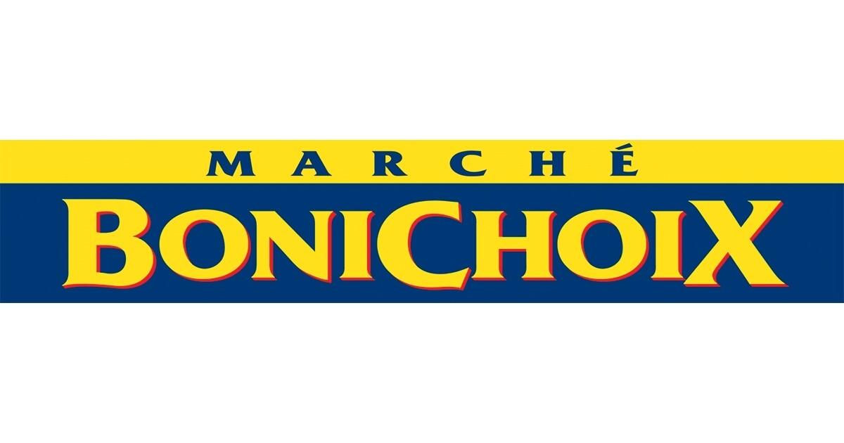 Circulaires Marché Bonichoix