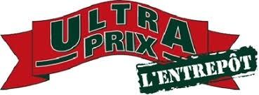 Circulaires Ultra Prix l'Entrepôt